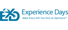 Bitcoin Cashback with Experience Days on CoinCorner