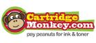 Bitcoin Cashback with CartridgeMonkey on CoinCorner